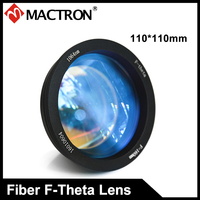 Singapore Imported 1064 Fiber F Theta Scanning Lens Focus Length 160mm For Fiber Scan Head