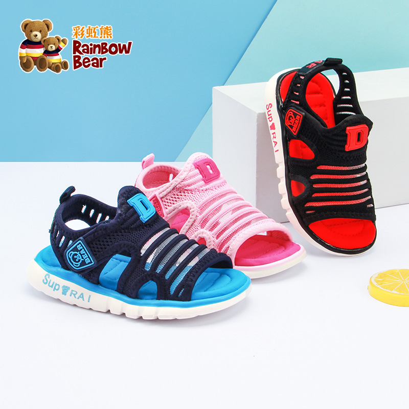 64e292e8 2019 sandalias de verano para niño cómodos zapatos informales de suela  suave para niñas # R9L0730 - a.dedede.me