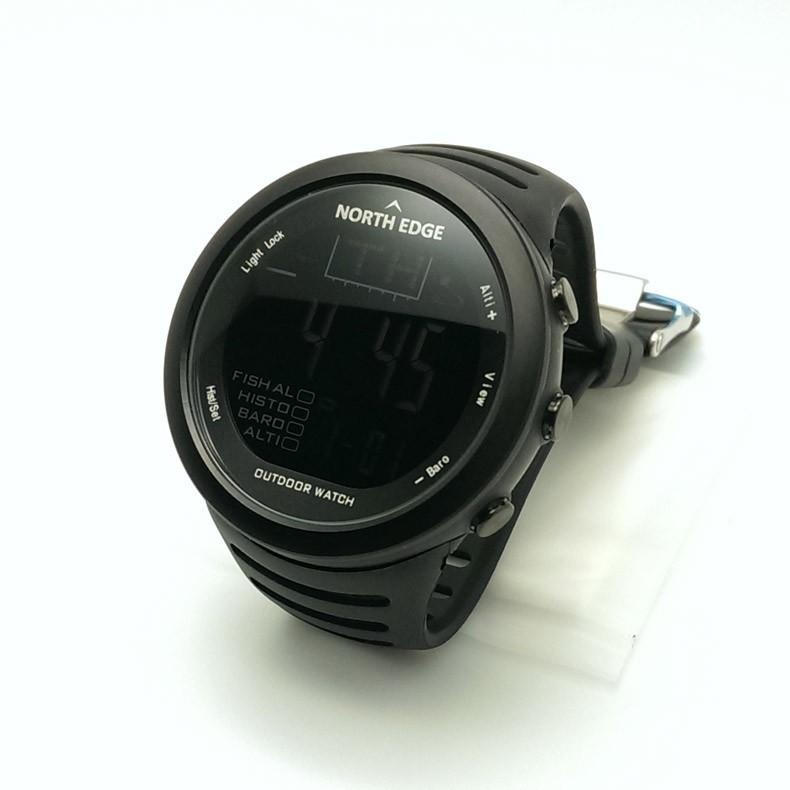 nord Technics intelligentes horloge 24
