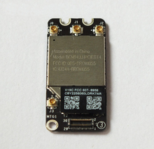Echte 4,0 Bluetooth Wifi Flughafen Karte Für Macbook Pro A1278 A1286 BCM94331PCIEBT4CAX
