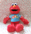 Original New Sesame Street ABC Elmo Plush Toys High 38CM Stuffed Toys Kids Toy Gift Peluche Brinquedos Soft Toys for Children