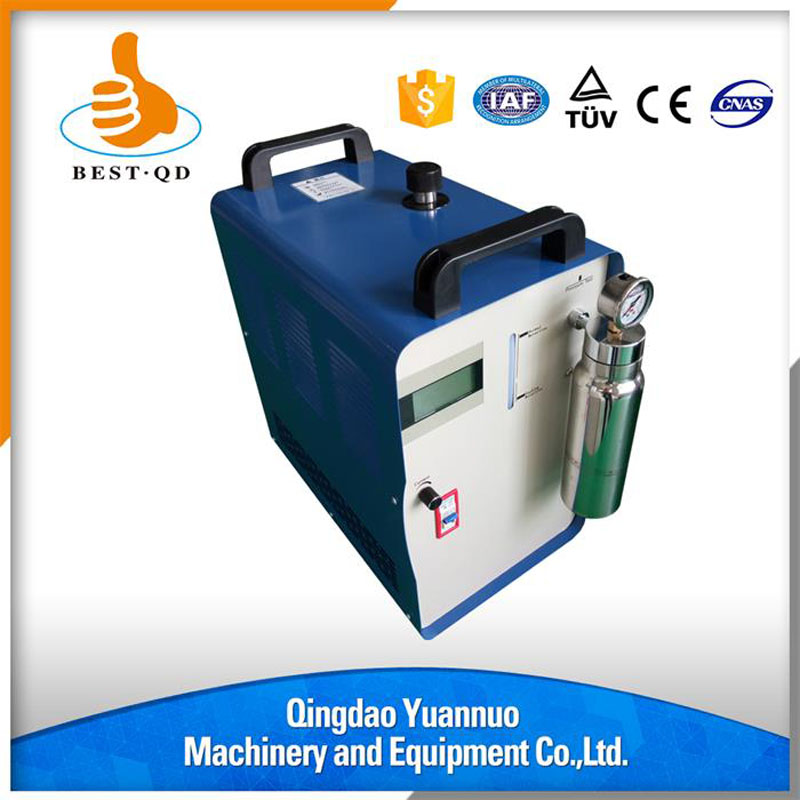 Hot Sale Bt-200hho Industrial Hho Gas Generator Machine For Fine Welding Metal 0-200l/hour Gas Output Adjustable Free Shipping Spot Welders