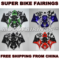 ABS Motorcycle Fairings Kits For Honda CBR600RR 2009 2012 F5 Injection Fairing Kit Plastic Cover CBR 600 RR 09 12