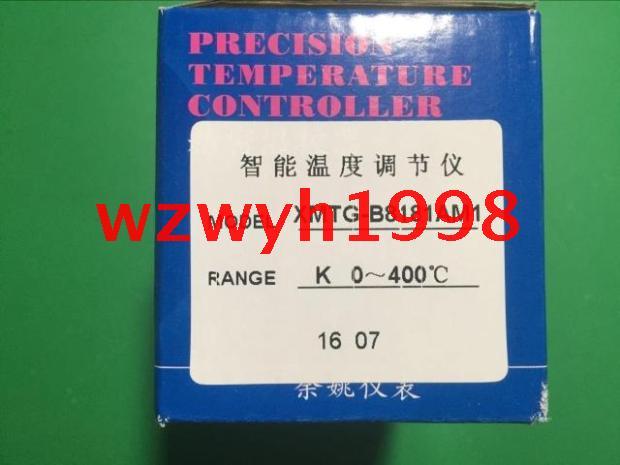 Genuine Division Yang XMTD-B8181AM1 Yuyao instrument XMTG-8000 Section Yang XMTG8000 smart table