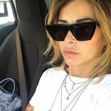 Classic Fashion Cute Sexy Retro Cat Eye Sunglasses Women Vintage Designer Sun Glasses For Female Ladies UV400