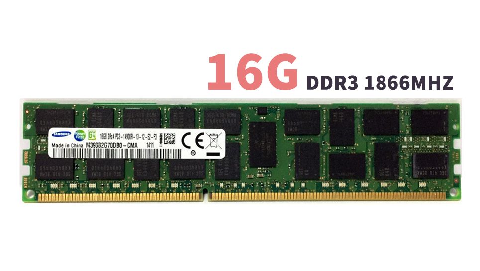 16GB 1866
