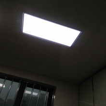 Integrated ceiling keel led ceiling panel light 300×300 300×600 600×600 60×60 300×1200 cold white/warm white 2pcs/lot
