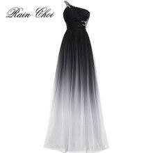 Элегантное вечернее платье фиолетовые Вечерние платья черные вечерние платья синие длинные вечерние платья