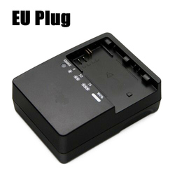 8.4V/1.2A Output Camera Battery Charger For Canon LCE6E LC-E6E lp-e6 5DII 5DIII 5D 7D 7DII 6D 70D camera Charging Cord EU US
