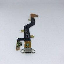 Vernee Mars Pro Телефон Основной FPC USB плата разъем Замена кабель Модуль материнская плата разъем с микрофоном