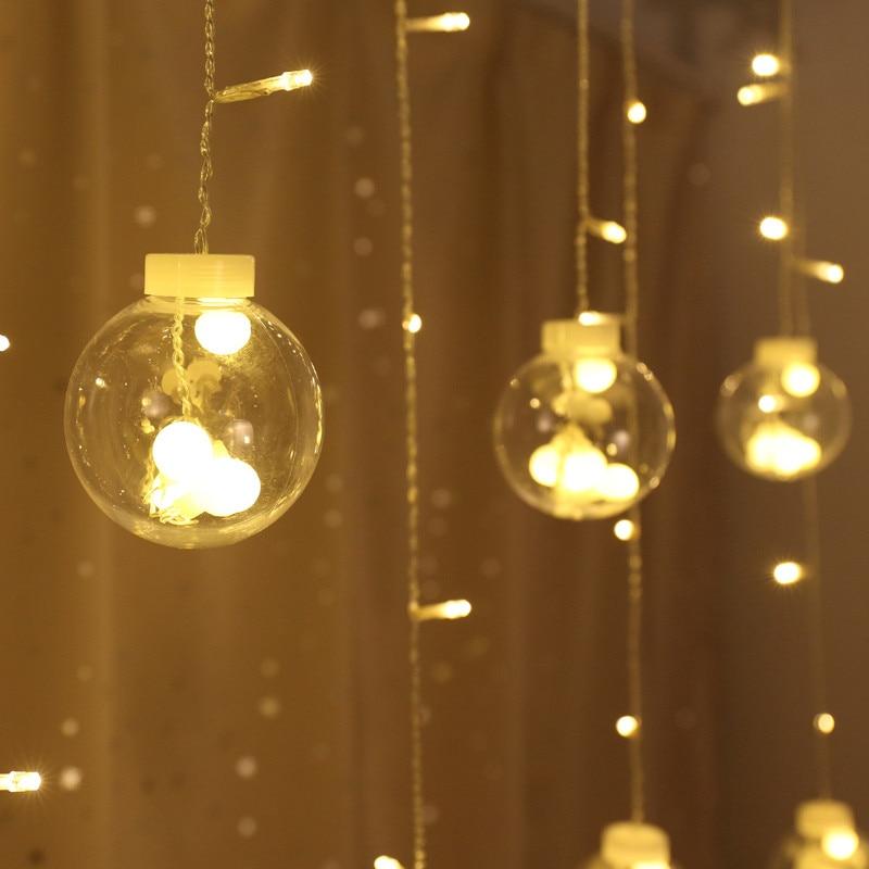 Led Holiday Lighting