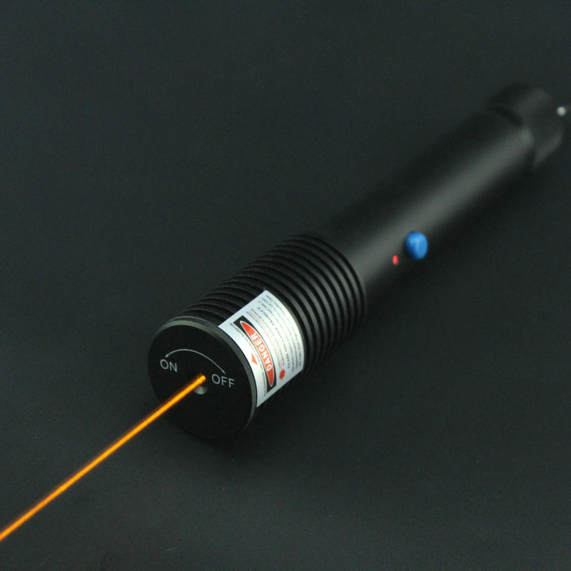 JSHFEI Hot Sales!!!50m  589nm NEW  Recharged Yellow  Laser Pointer  Yellow Laser Pen  YELLOW LAZER PEN