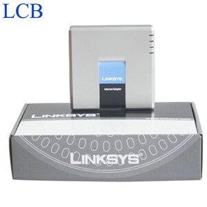 Image 5 - Mở Khóa Linksys PAP2T PAP2 NA/PAP2 Nhâm Nhi IP Điện Thoại VOIP Adapter 2 FXS Điện Thoại Cổng PAP2T Điện Thoại Hệ Thống Máy Chủ 5 cái/lốc Hàng Miễn Phí