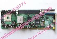 Industrial motherboard Original length peak715vl-ht d nice