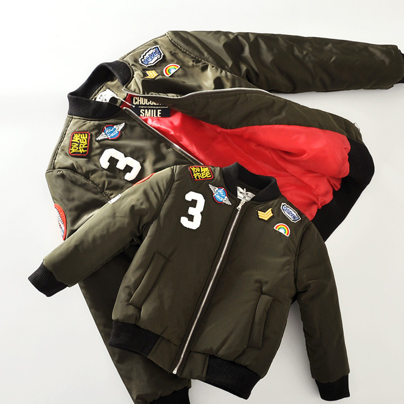 MAGGIE'S WALKER Kids Pilot Bomber Jacket Coat Children Clothing Embroidery Windbreaker Jacket Girls Boys Outwear Infant Clothing cluster development and innovation in tourism sector of nepal