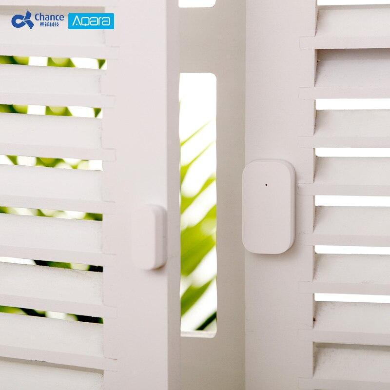 Big Deal] Aqara window door sensor home assistant zigbee