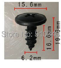 bolt screw case for  vw  lug nuts metal  wheel nut