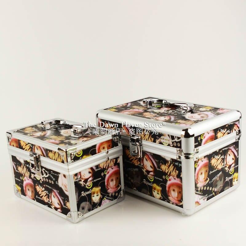 Профессиональная коробка для косметики