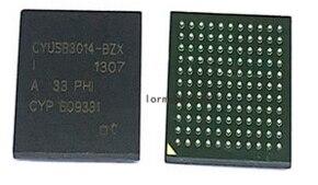 CYUSB3014 BGA121 I/O контроллер USB контроллер 0.2A 121-Pin FBGA CYUSB3014-BZXI