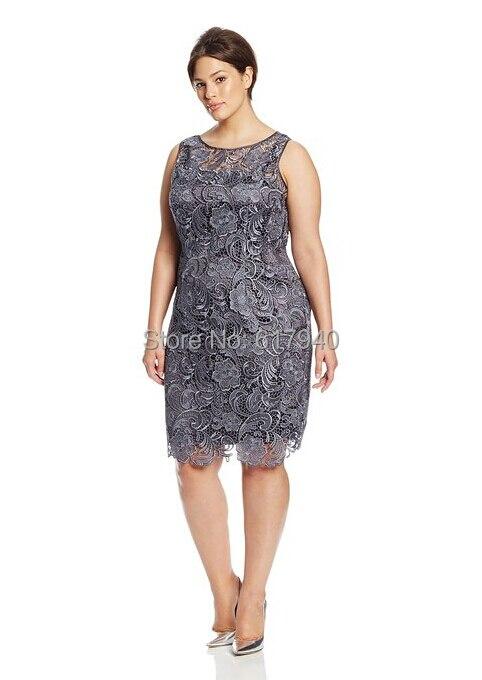 Grey Mother Of The Bride Dresses - Ocodea.com