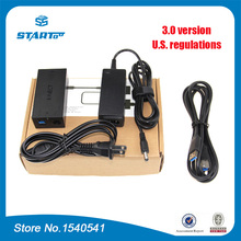 Адаптер Kinect для xbox One для xbox ONE Kinect3.0 адаптер США штекер USB адаптер переменного тока 3,0 блок питания для xbox ONE S