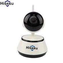 Hiseeu Wireless Endoscope IP Camera WI-FI 720 house cameras