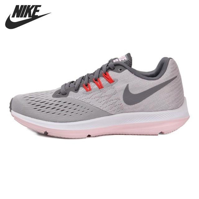 4b3483c3b71 ... promo code original new arrival 2018 nike woair zoom winflo 4 womens  running shoes sneakers 70071