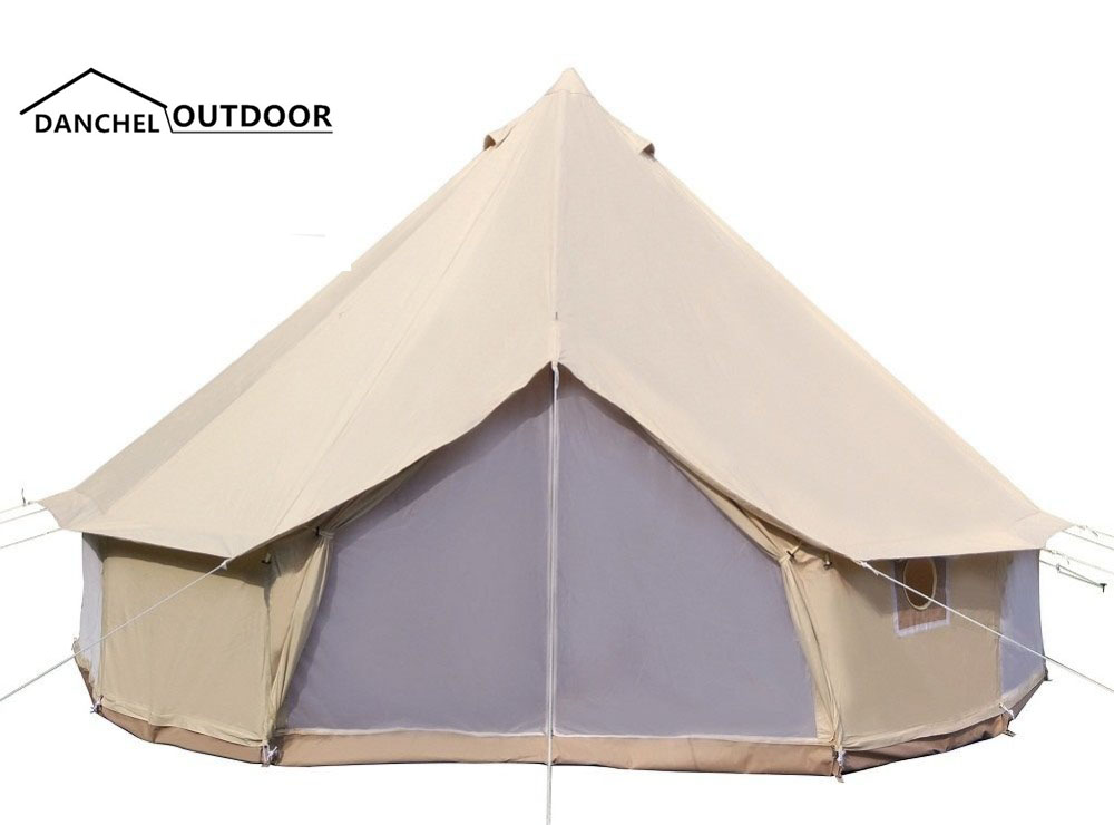 4m 5m 6m Bell Tent Bell Tent Centre Pole for 3m