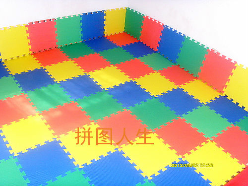 top child mattress floor mat puzzle foam block plastic tatami carpet size 30cm30cm