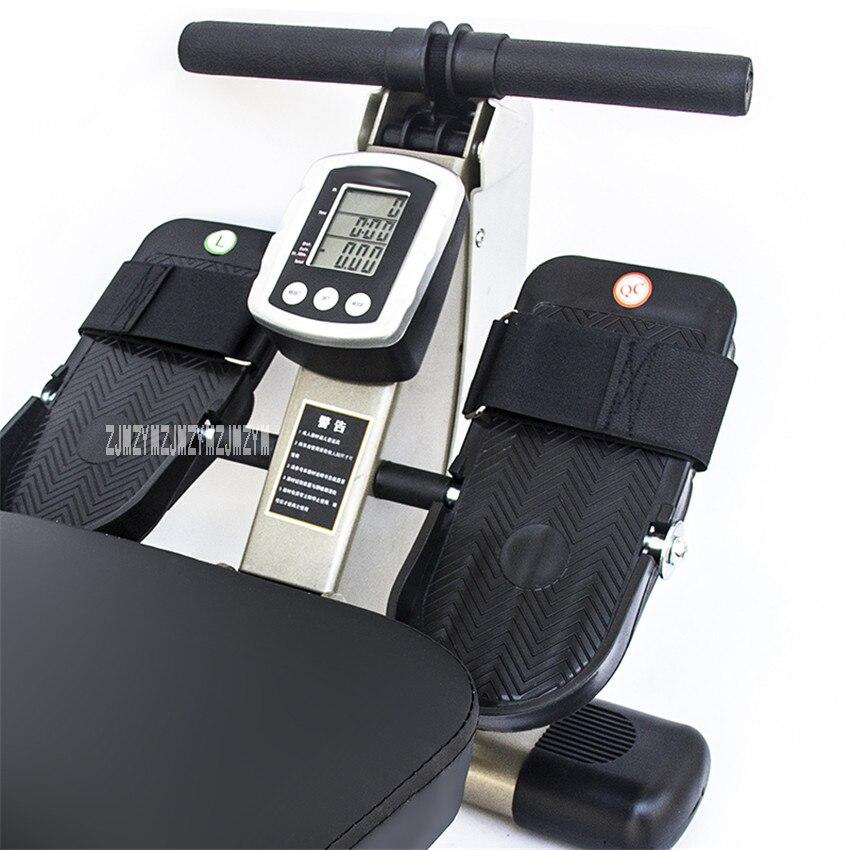 V336 rameur muet résistance à l'huile planeur corporel intérieur maison équipement de gymnastique bras Pectoral Abdominal Fitness entraînement endurance - 4
