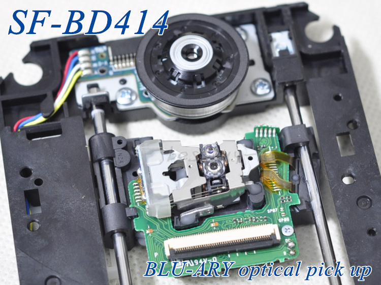 Optical pick up BD414 / SF-BD414 / SF-BD414V (BD-18 SFBD414 SF-BD414VE SFBD414VE SF-BD414VE-OL SF-BD414V-EOL SF-BD414OJ)