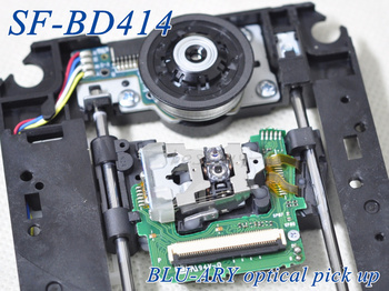Optical pick up BD414 / SF-BD414 / SF-BD414V (BD-18 SFBD414 SF-BD414VE SFBD414VE SF-BD414VE-OL SF-BD414V-EOL SF-BD414OJ) фото