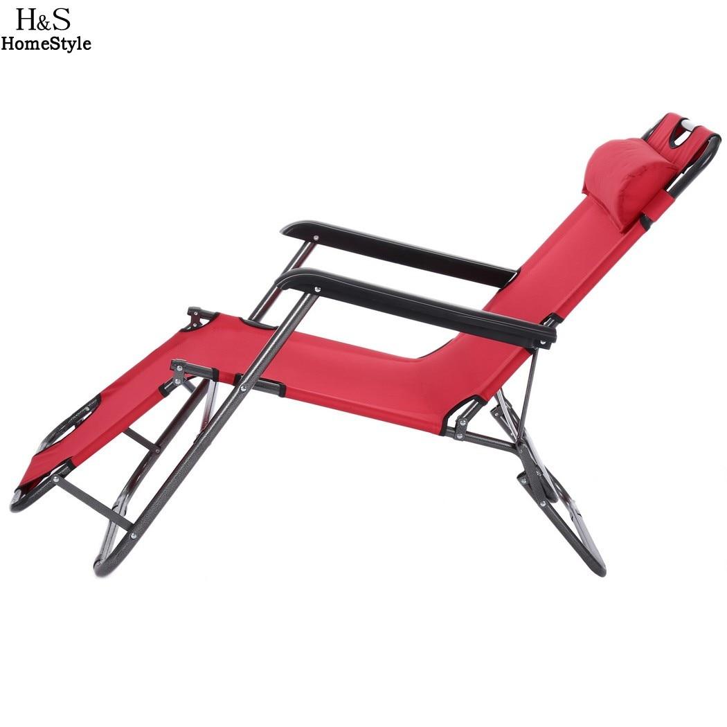 Prime Homdox 2Pcs Zero Gravity Chair Folding Recliner Lounge Patio Pabps2019 Chair Design Images Pabps2019Com