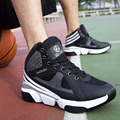 KUYUPP plus 36-45 men shoes Heighten cushioning bottom breathable basket ball shoes sport outdoor Unisex shoes wholesale Y159
