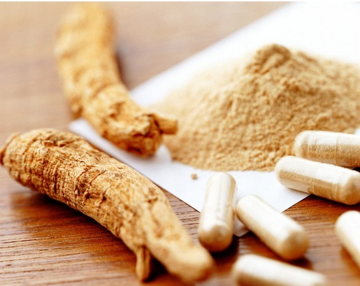 1KG Wild Ginseng Powder 10 years Panax  100% Natural 100g, Tonify Body Organs, Improve Immune System
