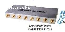 [BELLA] Mini-Circuits ZB8PD-362-N+ 600-3600MHz Eight N Power Divider