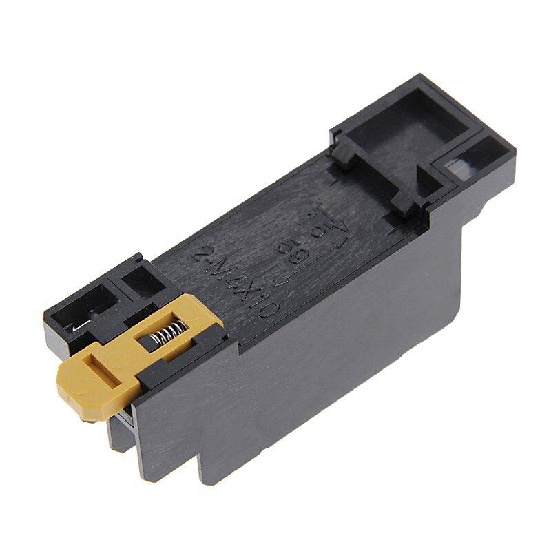 PYF08A 220240 V AC Bobina Power Relay DPDT MY2NJ 8 Pin With Base