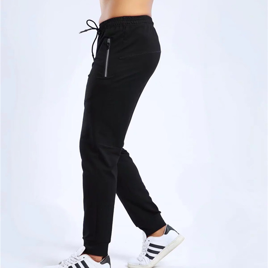 NEW 100% Cotton Material Soccer Training Pants Running Activs