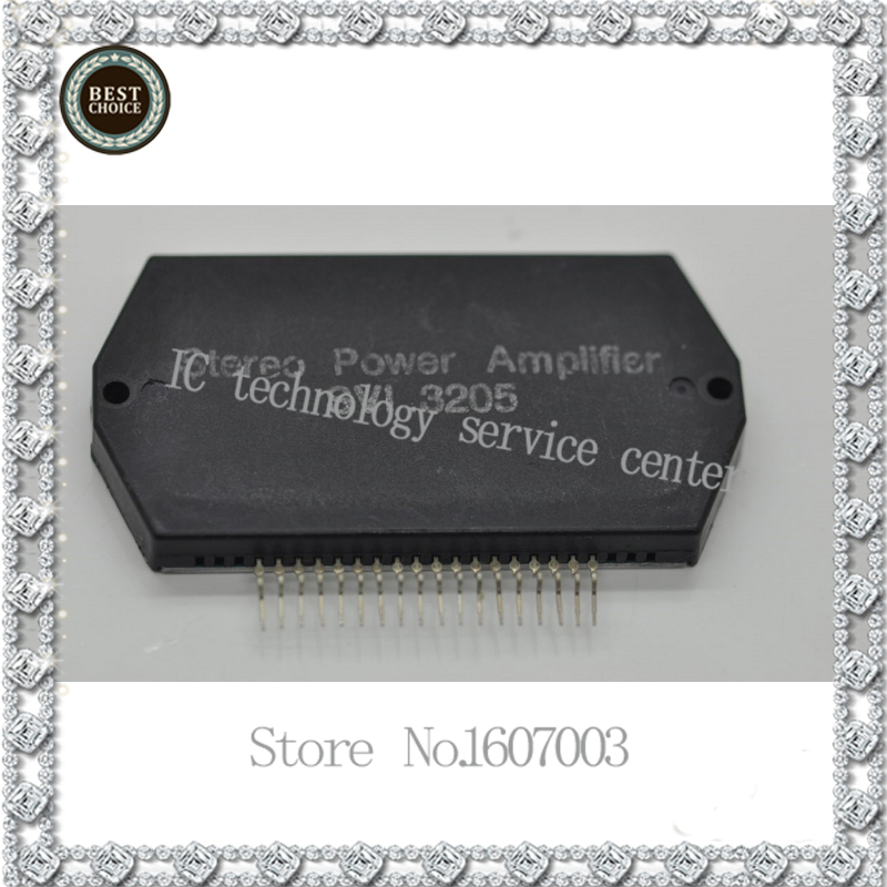 SVI3204    Module  HYB-18  3205  3204