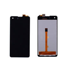 For INNOS I7 9231 9231t Black Color LCD Display Touch Screen Mobile Phone Accessories With Touch Panel with tool