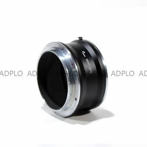 Image 5 - Adaptador de Lente Pixco M645 GFX Terno para Mamiya 645 Lens para terno para Fujifilm G Montar Câmera Digital Mirrorless GFX tais como GFX 50S