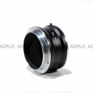 Image 5 - Pixco M645 GFX Adattatori per Obiettivi Fotografici Vestito per Mamiya 645 Lens per vestito per Fujifilm G Mount GFX Mirrorless Fotocamera Digitale ad esempio come GFX 50S