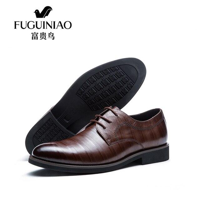 9faa44961 الفاخرة الإيطالية اليدوية الحبوب الذكور الأعمال عارضة الرجال اللباس أحذية  ماركة جلد طبيعي أحذية مسطحات موضة