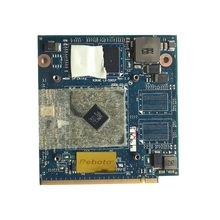 Original FOR Toshiba L500 L550 L555 Laptop Video Graphic Card HD 4570M 512MB K000078110 KSKAE LS-5001P 100% Tested Fast Ship(China)