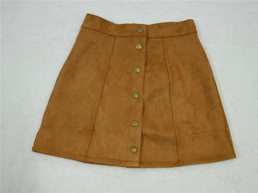HTB11rjUPpXXXXXXXFXXq6xXFXXX9 - Spring Button Suede Leather Skirts JKP058