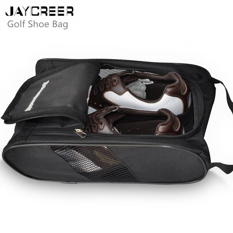 Jaycreer Golf-Shoes-Bag Zipped