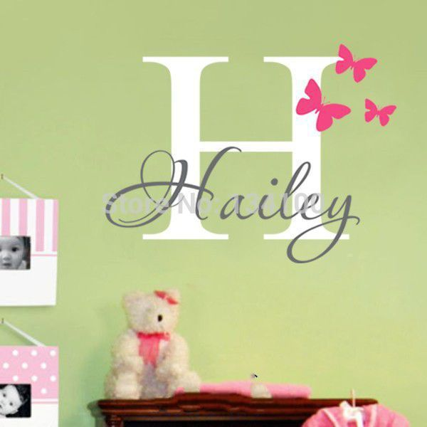 Popular Personalized Vinyl Wall ArtBuy Cheap Personalized Vinyl - Make your own vinyl wall decals at home