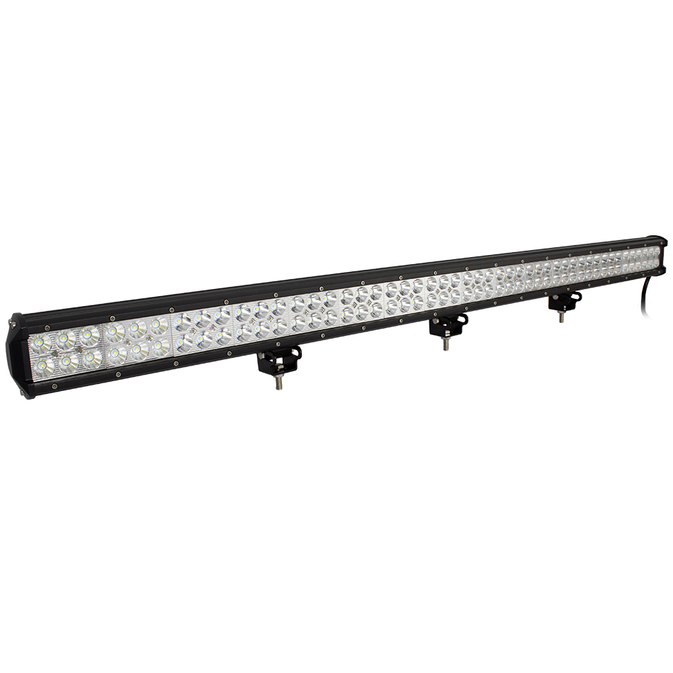 weketory 43 inch 288W LED Work Light Bar for Tractor Boat Off-Road 4WD 4x4 12V 24v Truck SUV ATV Spot Flood Combo Beam