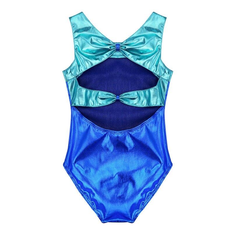 5df00358b YiZYiF Tank Leotard Toddler Ballet Athletic Dance Dress Girls Ballet ...