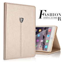 For Samsung Galaxy Tab S2 9 7 T810 T815 Luxury Business Shockproof Flip Wallet Stand Smart